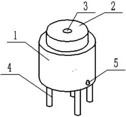 一种植物萃取用固液分离装置
