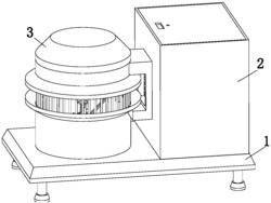 一种用于机电设备的散热装置
