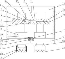 一种建筑工程支撑装置