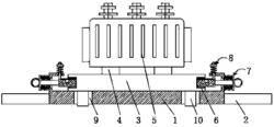一种环形油浸式变压器