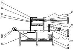 一种便于切割的太阳能层压机