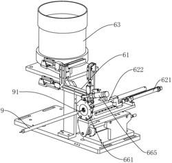 发热管管端组装机...