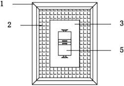 太阳能幕墙空气净化装置