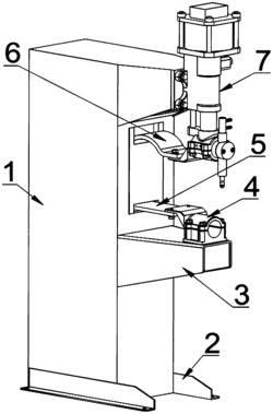 一种基于DSP数字化逆变脉冲混凝土流变测定仪