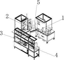 执行器组装线和组装方法