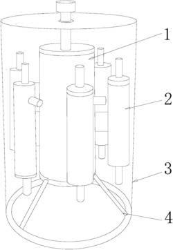 一种给水排水设备...