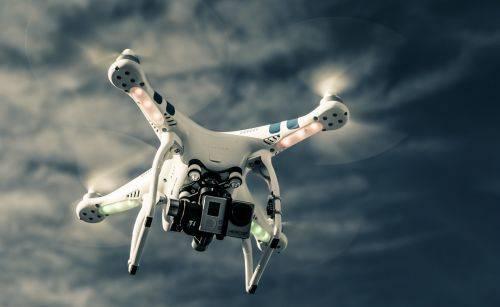 大疆无人机在美专利诉讼长达两年终有进展
