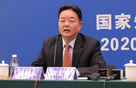 国家知识产权局胡文辉:知识产权强国战略纲要初稿已形成