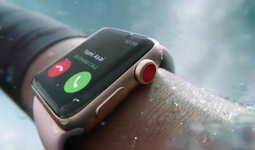 苹果申请智能指环专利,可控制其他苹果设备
