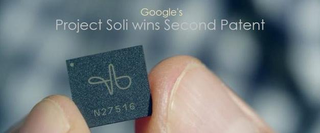 谷歌新专利用3D隔空手势替代移动AR应用的触屏交互方式
