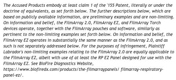 新冠病毒检测惨遭专利勒索,趁火打劫的专利流氓公司竟是软银投资