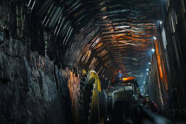 神东煤炭集团榆家梁煤矿两年获得18项授权专利