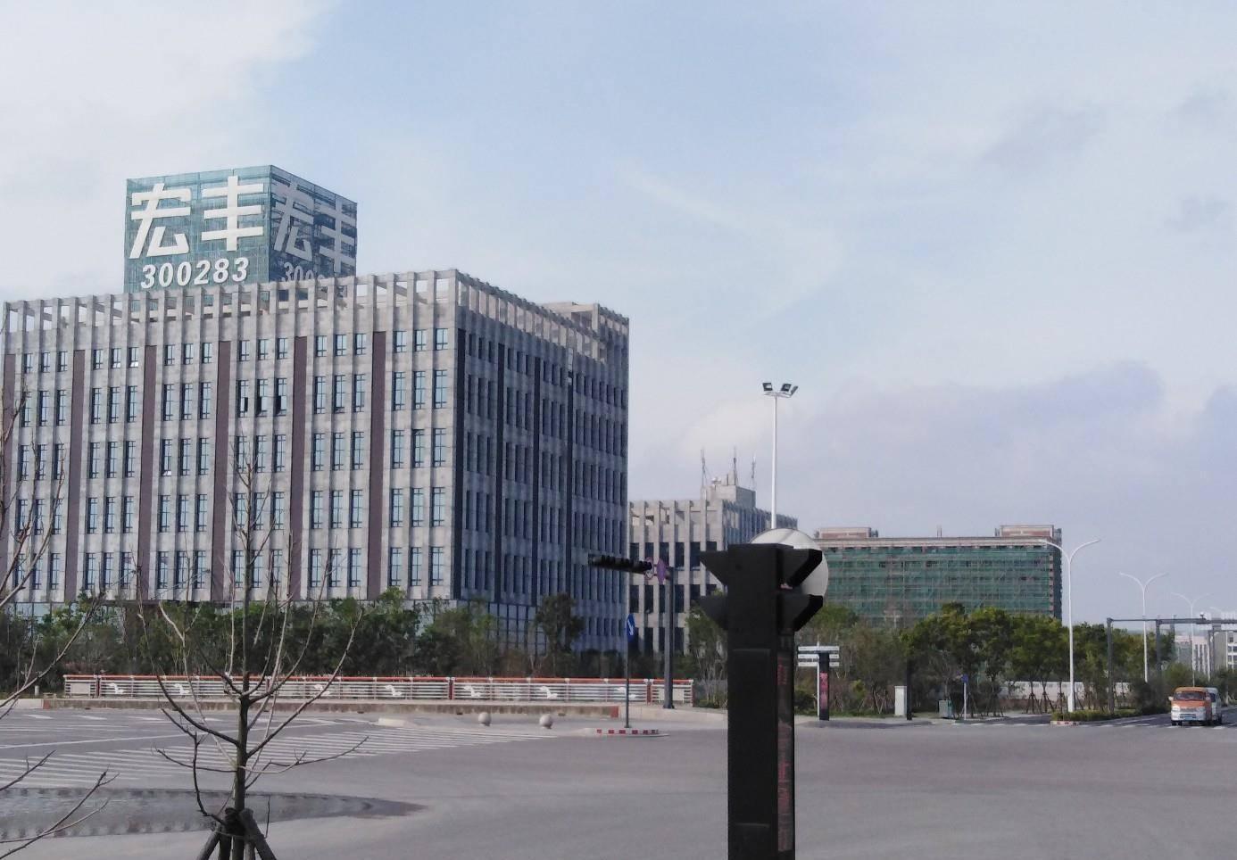 电气设备行业发明专利授权占比排行榜:温州宏丰第一
