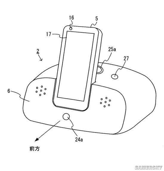 任天堂新专利显示其要进入家具市场啦?