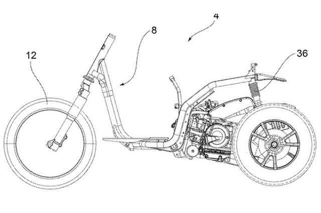三轮摩托专业户