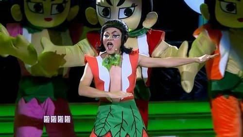 王祖蓝cos葫芦娃,到底是谁侵权?