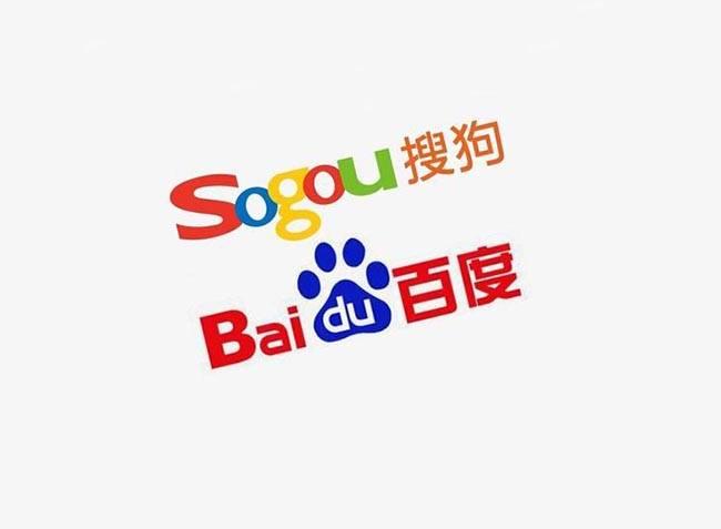 """输入法的比拼:""""搜狗""""""""百度""""专利大战"""