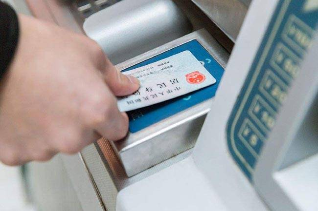 电子客票逐渐取代纸质车票,这其中有哪些专利技术呢?