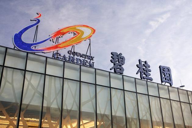 杨国强,碧桂园机器人已申请专利611项