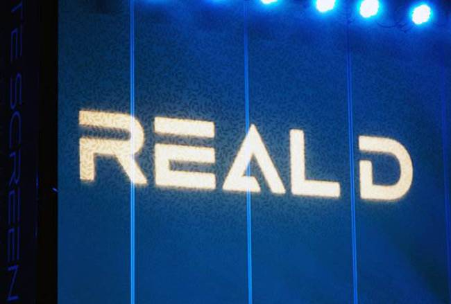 RealD专利胜诉,在中国专利也有效