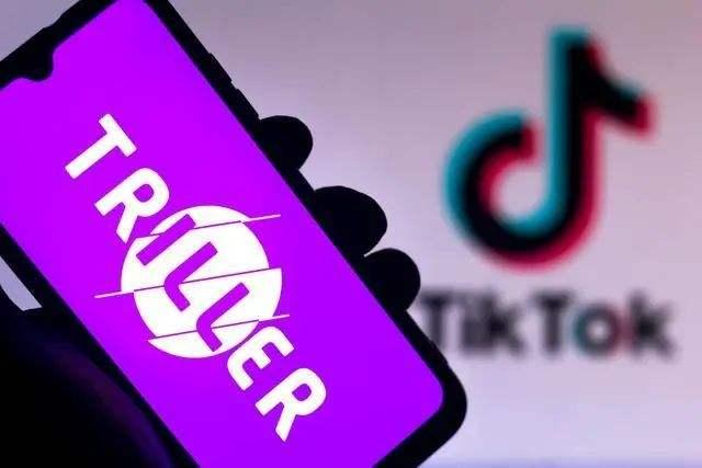 消息:TikTok反诉Triller的专利侵权指控