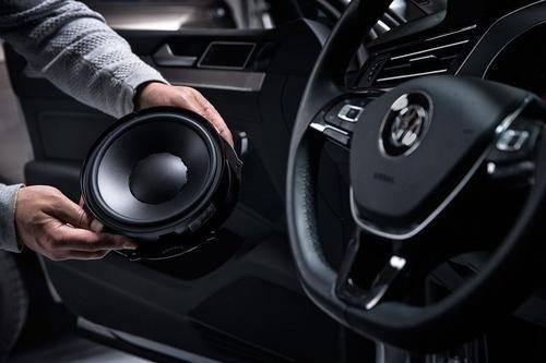 汽车音响专利的角逐,丰田侵权?