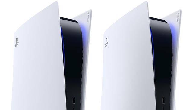 索尼专利暗示PS5