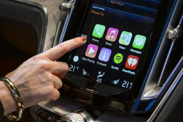 苹果Titan项目获新专利,设计了特殊悬挂系统