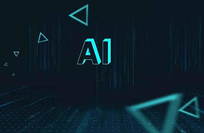 百度AI专利助力人工智能新基建全场景落地