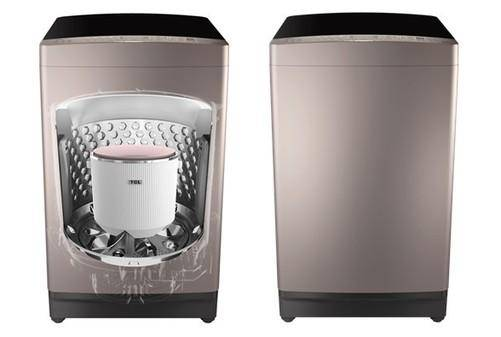 TCL冰箱洗衣机专利强势入选全球专利250强榜单