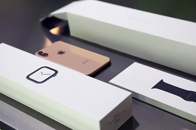 苹果公司公布新专利,未来Apple