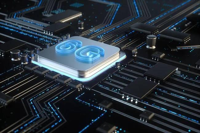 """""""中国6G领先美国""""面对上万项专利,美信息专家终于承认"""