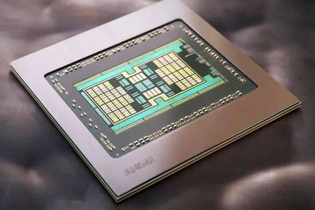 AMD大小核专利曝光