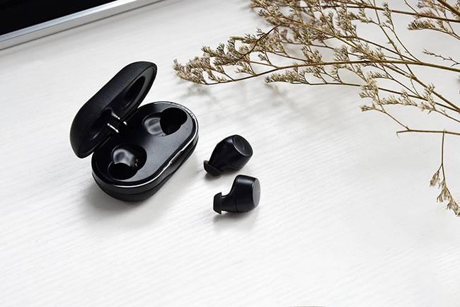 无线耳机也能控制门禁?OPPO最新专利公布