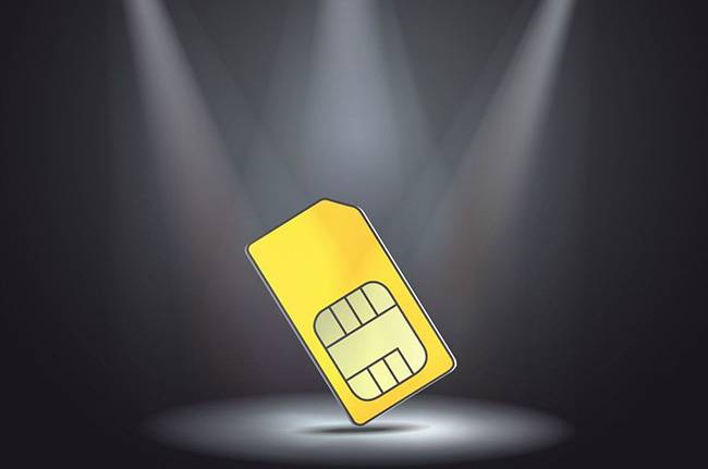 OPPO虚拟SIM卡专利获授权,无需使用卡托或卡座即可实现SIM卡功能