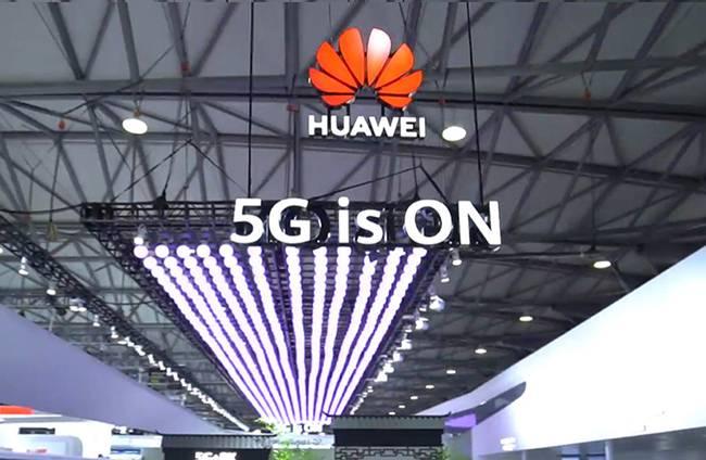 华为开始收5G专利使用费?