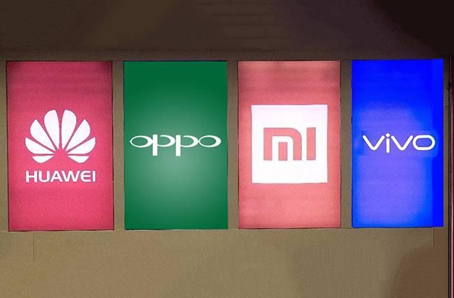 华为OPPO握手言,5G专利一致对外!诺基亚压力倍增